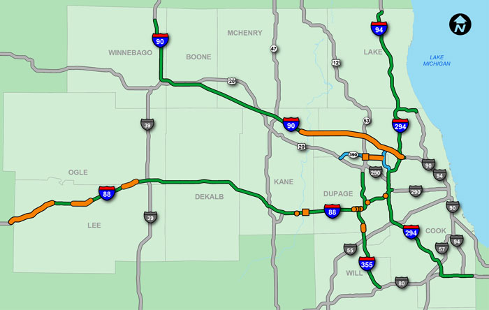 Illinois Tollway System Map Related Keywords & Suggestions ... on illinois road conditions interactive map, illinois state road map, illinois real estate map, illinois turnpike map, illinois road map online, illinois tollway oasis, illinois restaurant map, illinois dot construction map, e-470 tollway map, illinois department of transportation, northwest tollway, indiana illinois road map, illinois unpaid tolls, illinois state region, illinois natural gas pipeline map, winter road conditions illinois map, illinois state map with counties and cities, northeastern illinois road map, tri-state tollway, illinois road closure map, illinois route 47 map, illinois 4th congressional district map, chicago skyway, road construction in illinois map, illinois highway names,