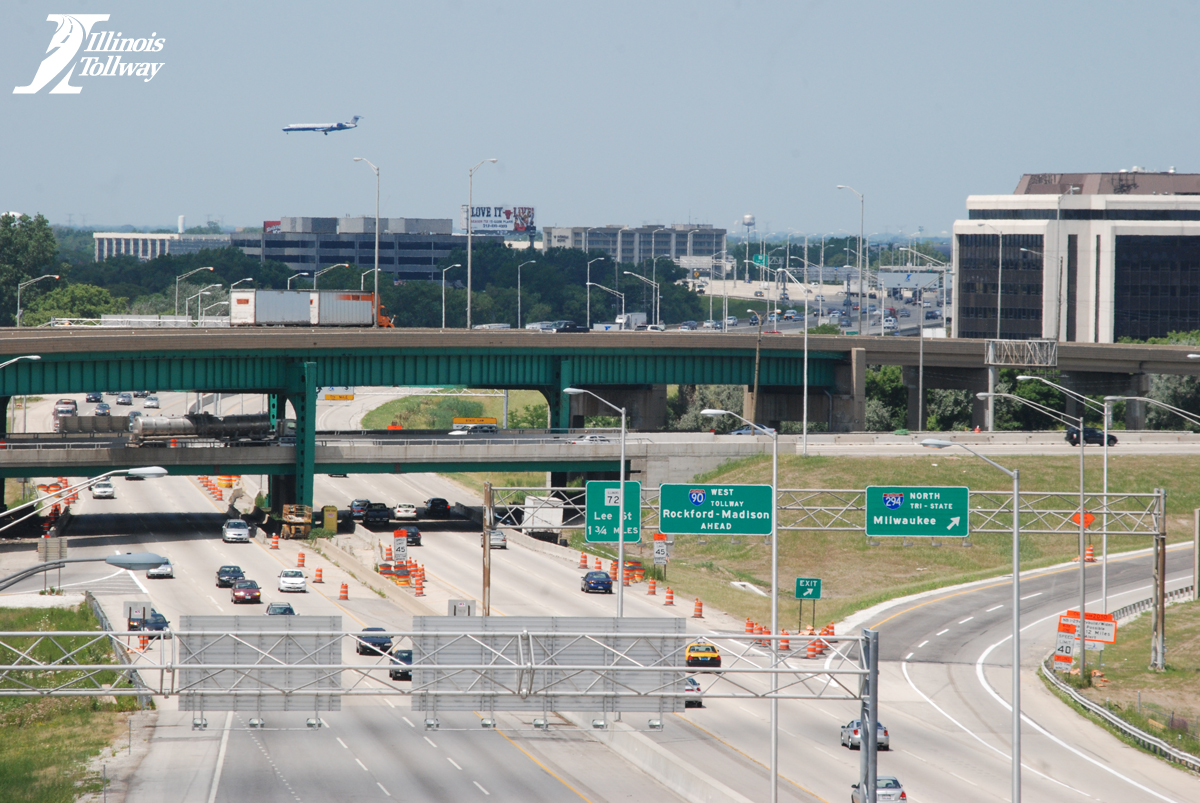 Images - Illinois Tollway